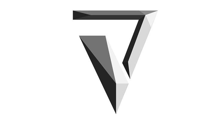 Create 3D logo with Polygonal Lasso Tool
