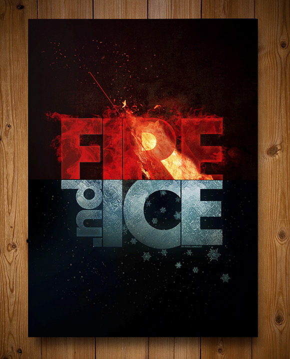 fire and ice essay fire and ice party invitations fire and ice