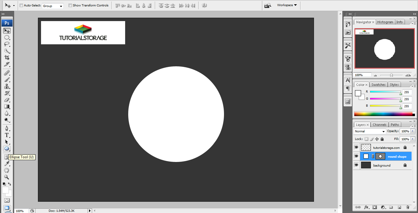 How to create your own awesome amplifier button in photoshop cs3 step 2 baditri Gallery