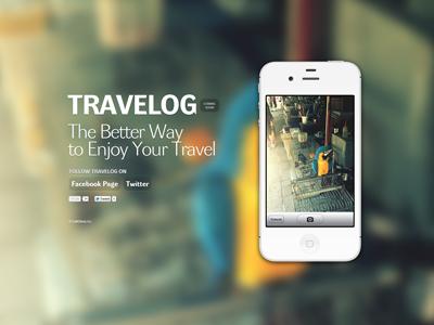 TRAVELOG-teaser-website