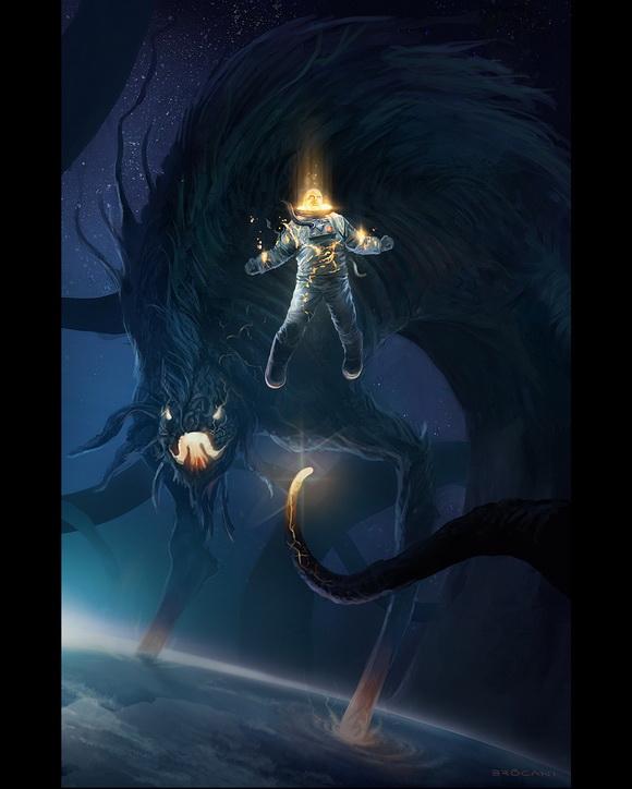 Fantasy-Giuliano-Bròcani-Leviathan