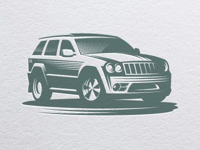 Car-jeep-auto
