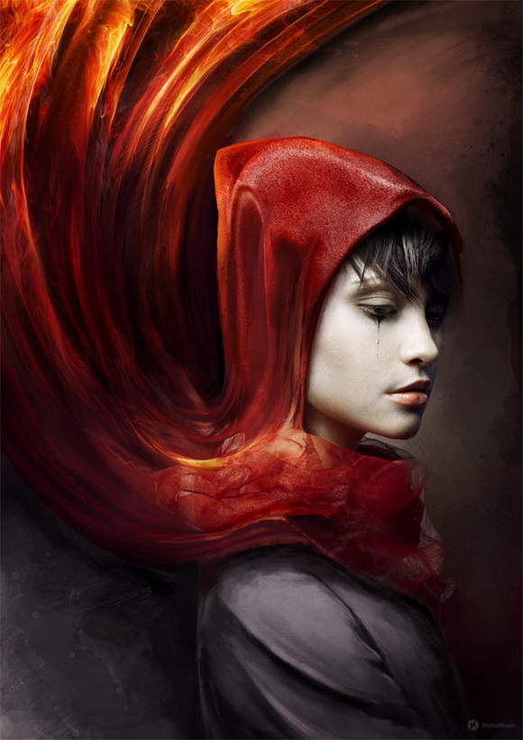 red-riding-hood