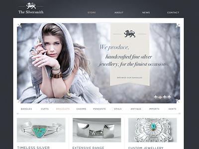 SilverSmith-Jewellery-shop