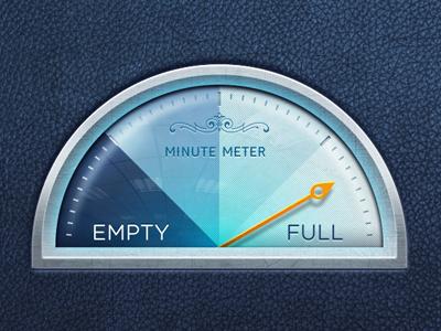 Minute-Meter