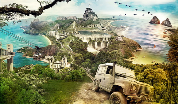 Brasil-off-road