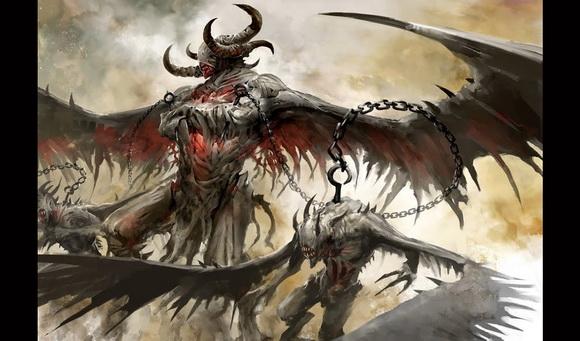 Fantasy-Kekai-Kotaki-Fleshreaver