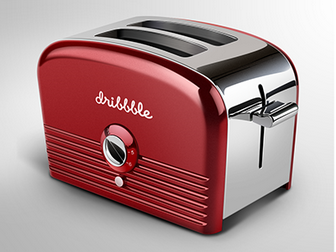 Toaster-photoshop-works