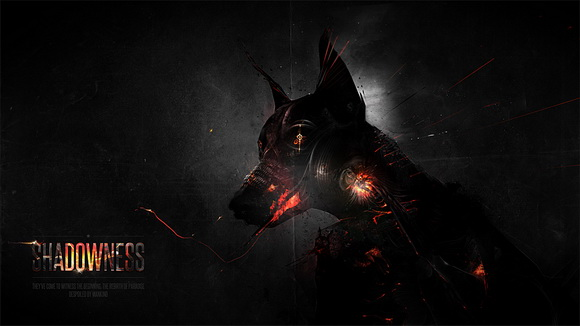 shadowness