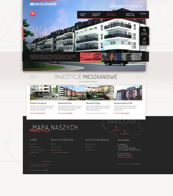 Webdesign Gallery