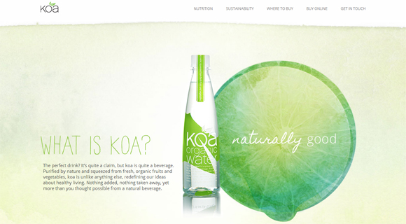 Webdesign, Graphic design