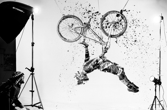 Photography inspiration sport