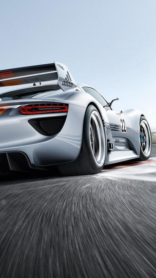 Porsche-918-RSR2