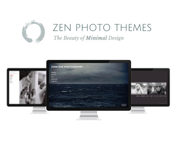 promo zen photo themes