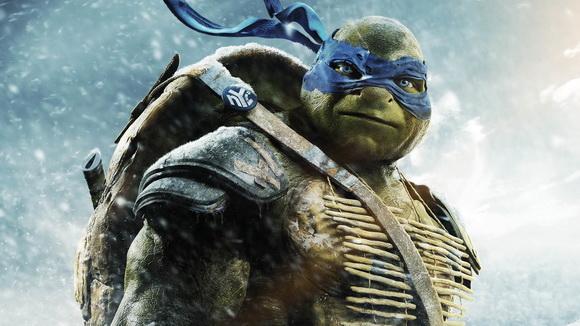Leo Teenage Mutant Ninja Turtles