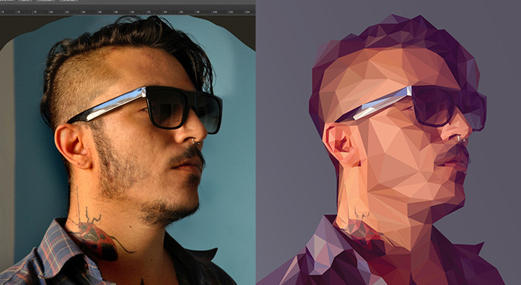 Top 10 Best Photoshop Tutorials This Week 022