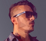 create-low-poly-portrait