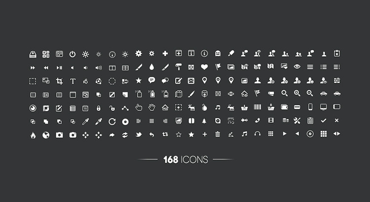 168-free-ui-icons-psd