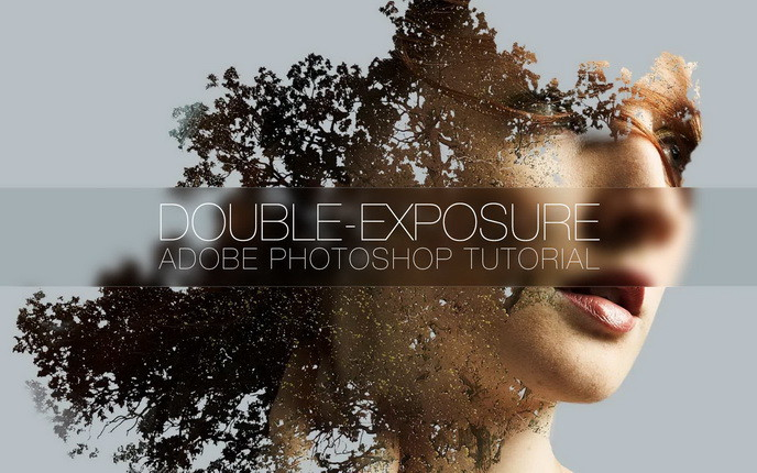 Double Exposure Effect in Photoshop