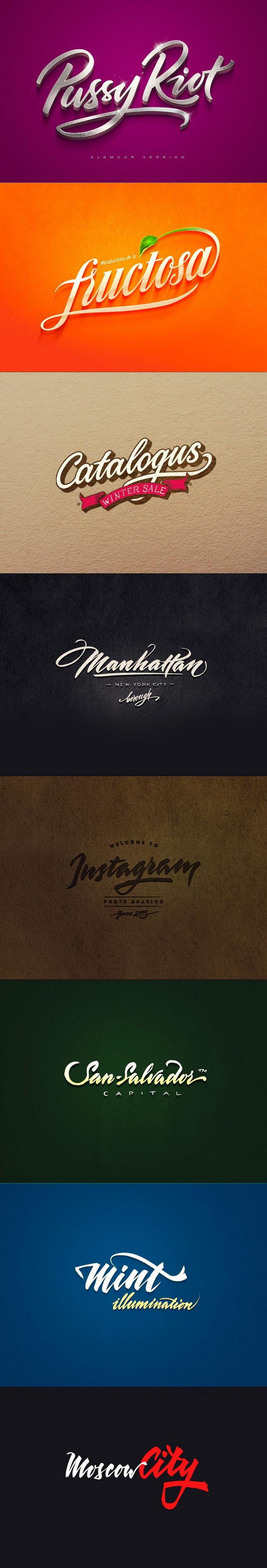Typography 005