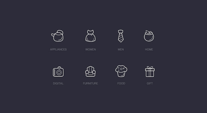 shopping-icons