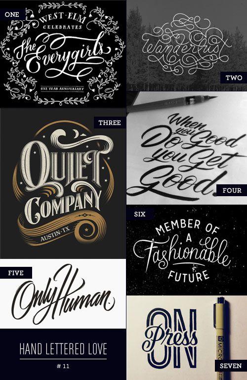 Typography (20)