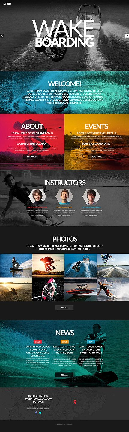 Webdesign Gallery 034