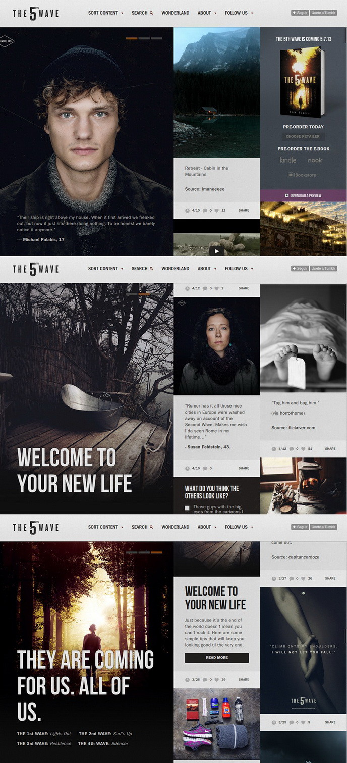 Web design inspiration (8)