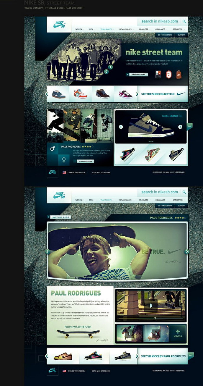 Web design inspiration (9)