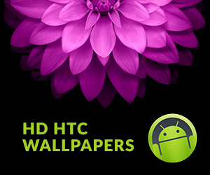HD HTC Wallpapers