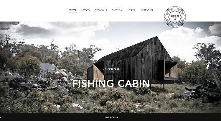 Webdesign Gallery 028